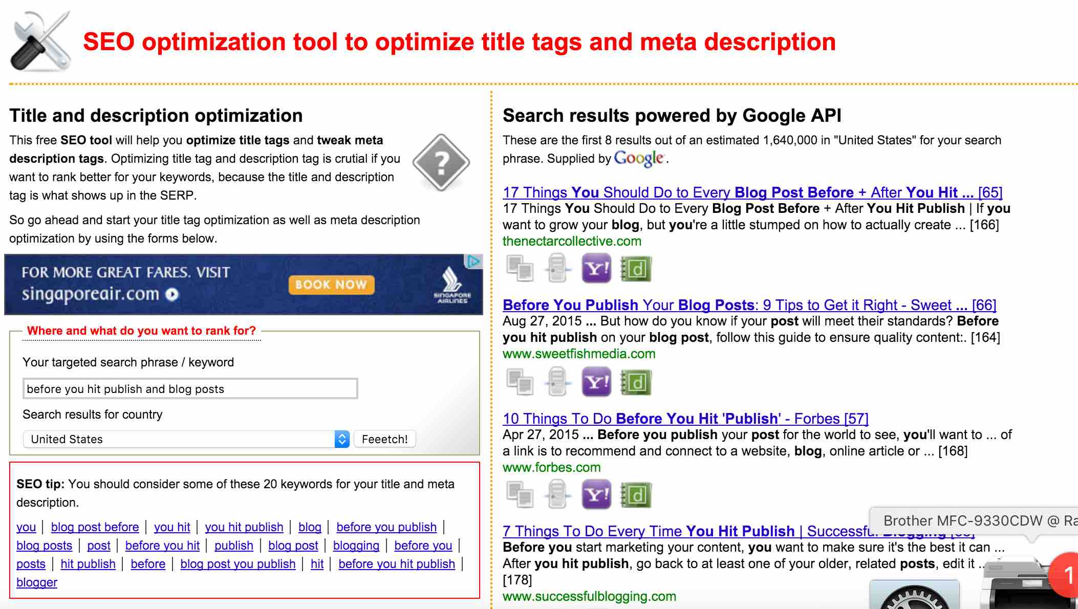 How to Write Outstanding Blog Posts that Google and Your