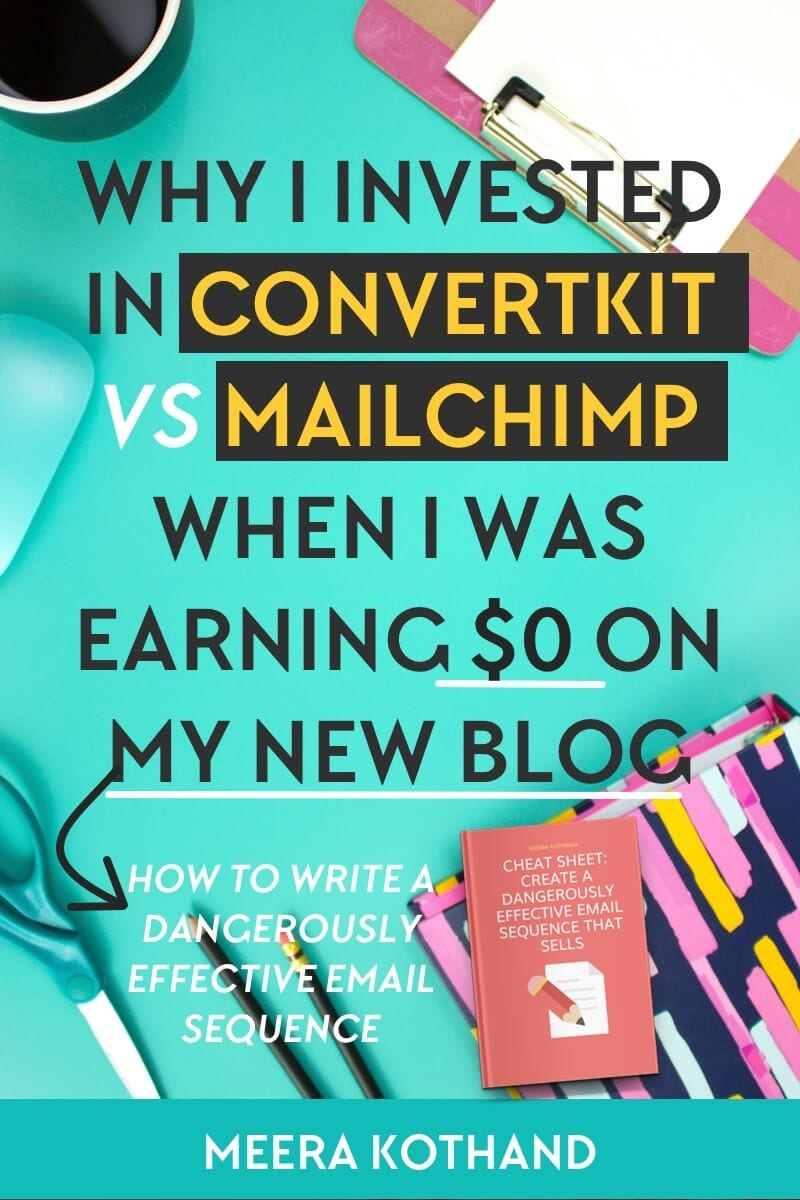 Getting The Convertkit Vs Mailchimp To Work