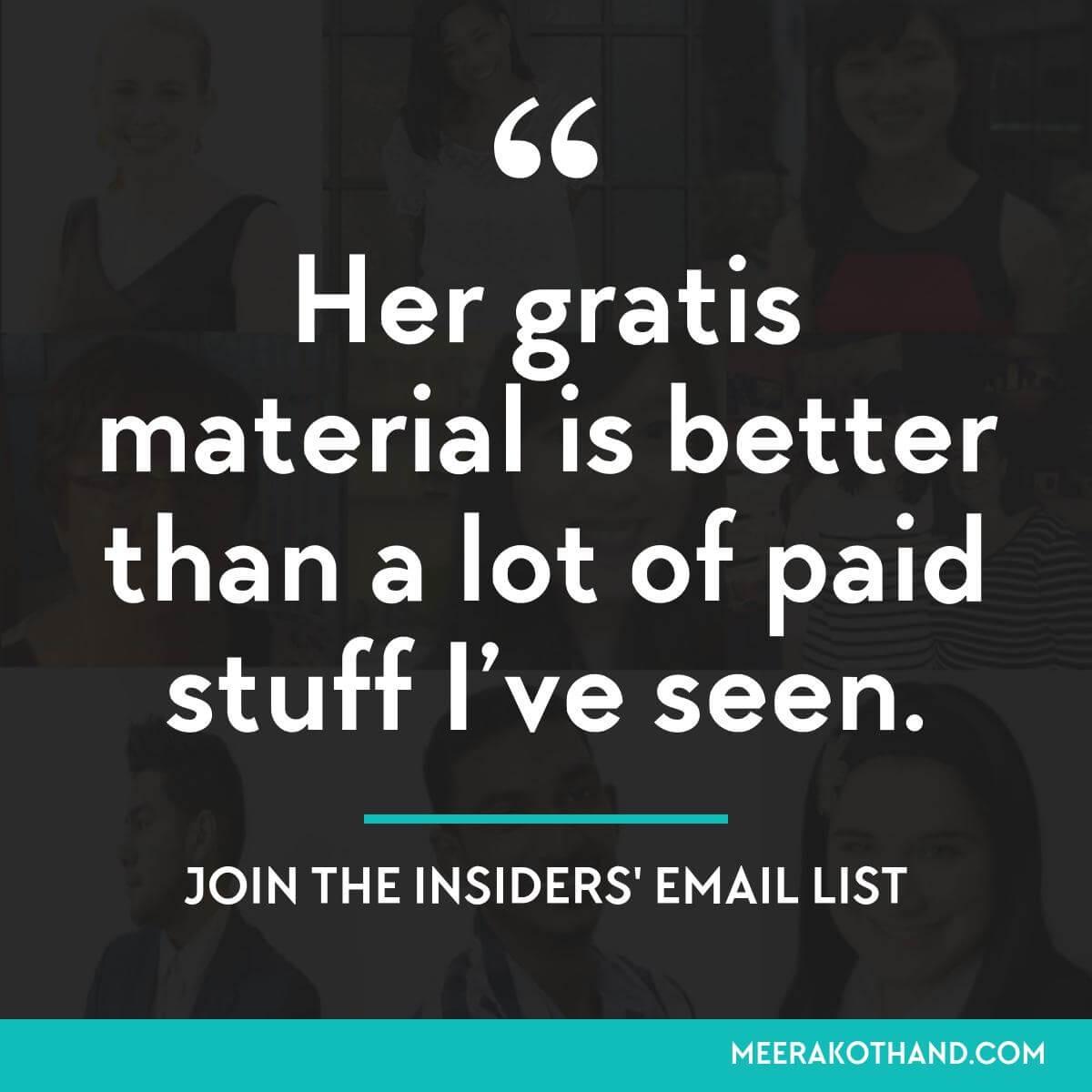 meerakothand email list