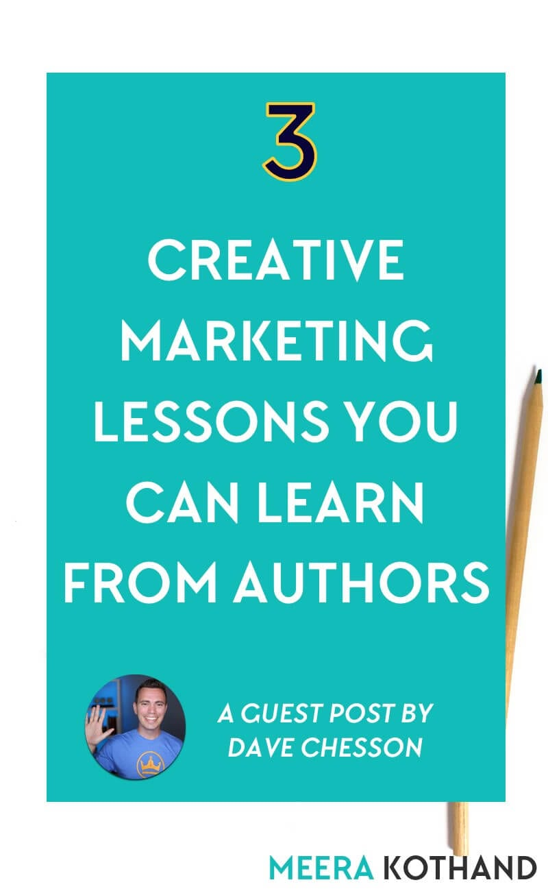 Struggling to get your audience's attention when everyone's battling for it? Attention is currency and this post shares 3 creative marketing lessons to grab your audience's attention