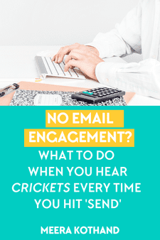 HOW TO WRITE EMAILS THAT GET SUBSCRIBER ENGAGEMENT