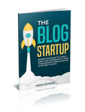 TheBlogStartup